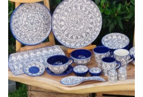 Menage Pottery